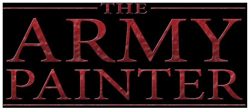 Army Painter Logo